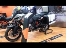 KTM 1190 Adventure 2015 Colombia