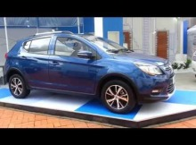 Lifan X50 SUV 2015 Colombia