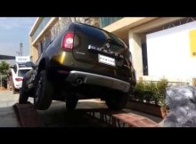 Renault Duster 2015 Colombia