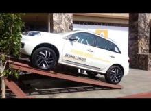 Renault Koleos Sportway 2015 Colombia