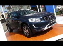 Volvo XC60 D5 2015 Colombia