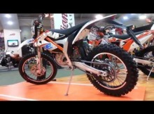KTM Freeride E-XC 2015 Colombia