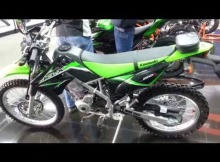 Kawasaki KLX 150 L 2015 Colombia