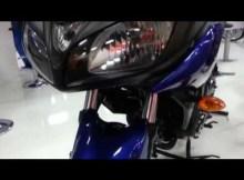 Yamaha Fazer 150 2015 Colombia