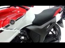 Yamaha SZ-R 150 2015 Colombia