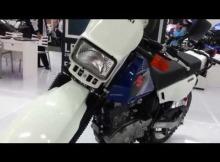 Suzuki DR 200 2015 Colombia