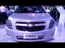 Chevrolet Cobalt LTZ 2015 Video Exterior Colombia