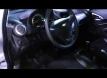 Chevrolet Sail Sport 2015 Video Interior Colombia