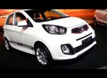 Kia Picanto Ion Xtrem 2015 Video Exterior Colombia