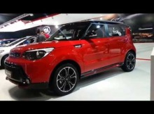 Kia Soul Rise 2015 Video Exterior Colombia