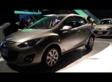 Mazda 2 2015 Video Exterior Colombia