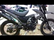 AKT 150 TT R 2015 ficha tecnica Colombia