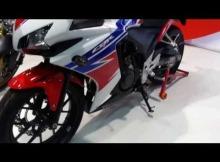 Honda CBR 500R 2015 ficha tecnica Colombia